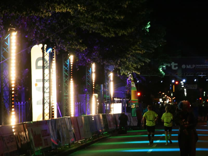 MLP Marathon 10 Jahre | around GmbH