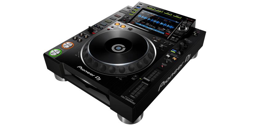 Pioneer CDJ-2000 NXS2 | around GmbH