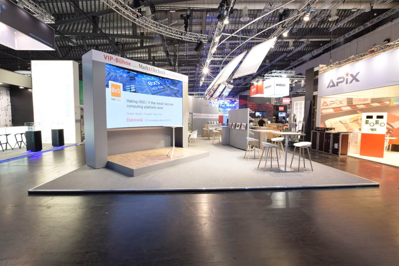 WEKA embedded world 19 3